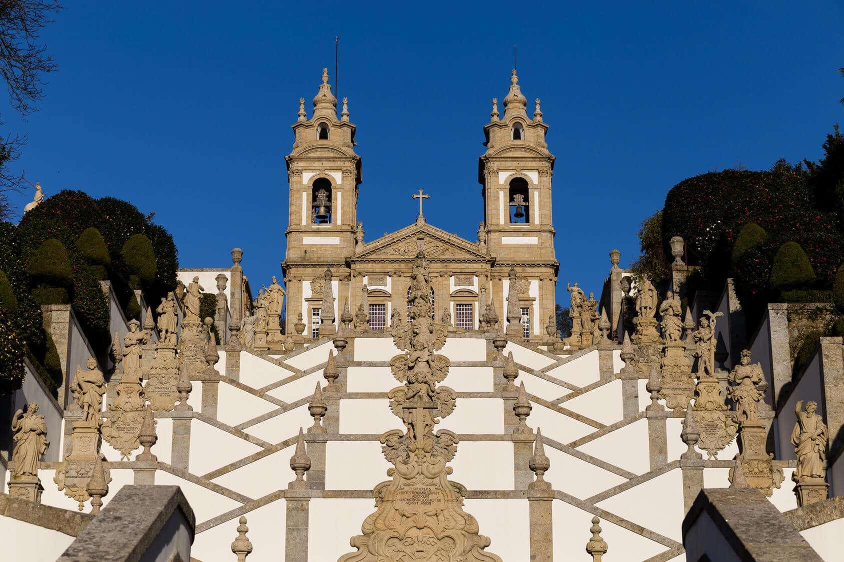 Castelos Típicos