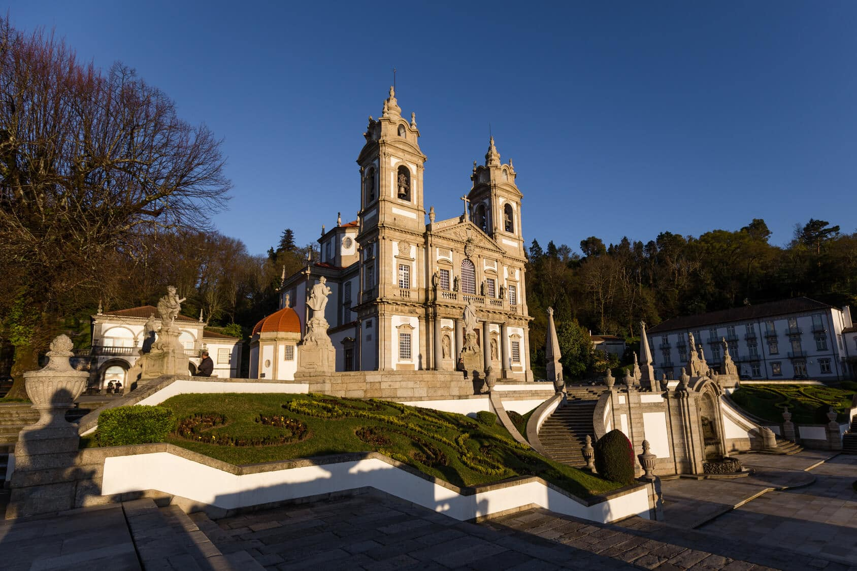Visitas Guiadas Braga e Guimarães - Visita a Monumentos da Cidade
