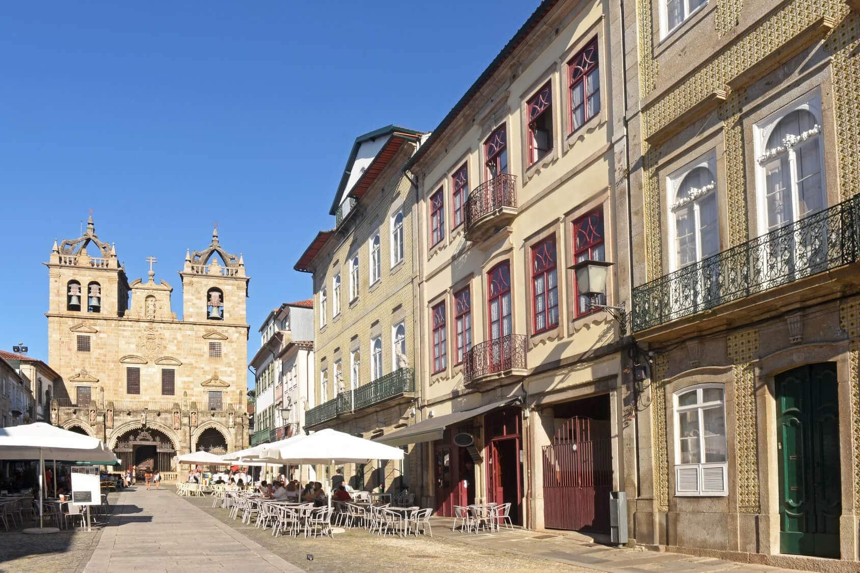 Visitas Guiadas Braga e Guimarães - Comércio típico