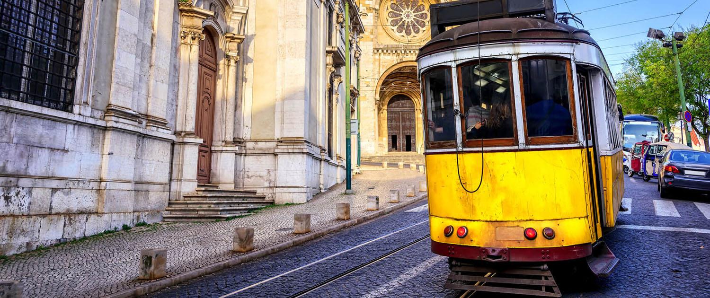 Portuguese Riviera, Sintra & Lisbon | Van Go Tourism