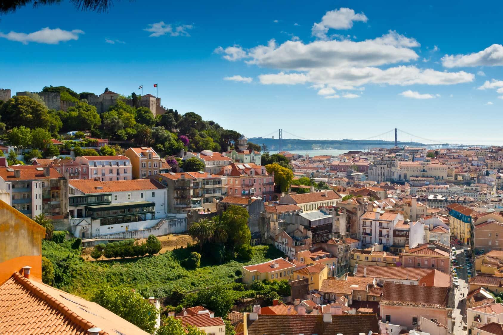 Circuito Lisboa, Sintra, Fátima : Fotografia de Lisboa