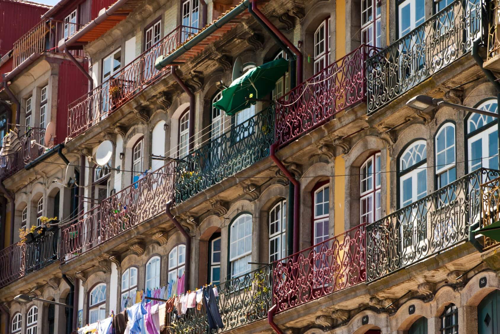 Visitas Guiadas Porto - Arquitectura do Porto