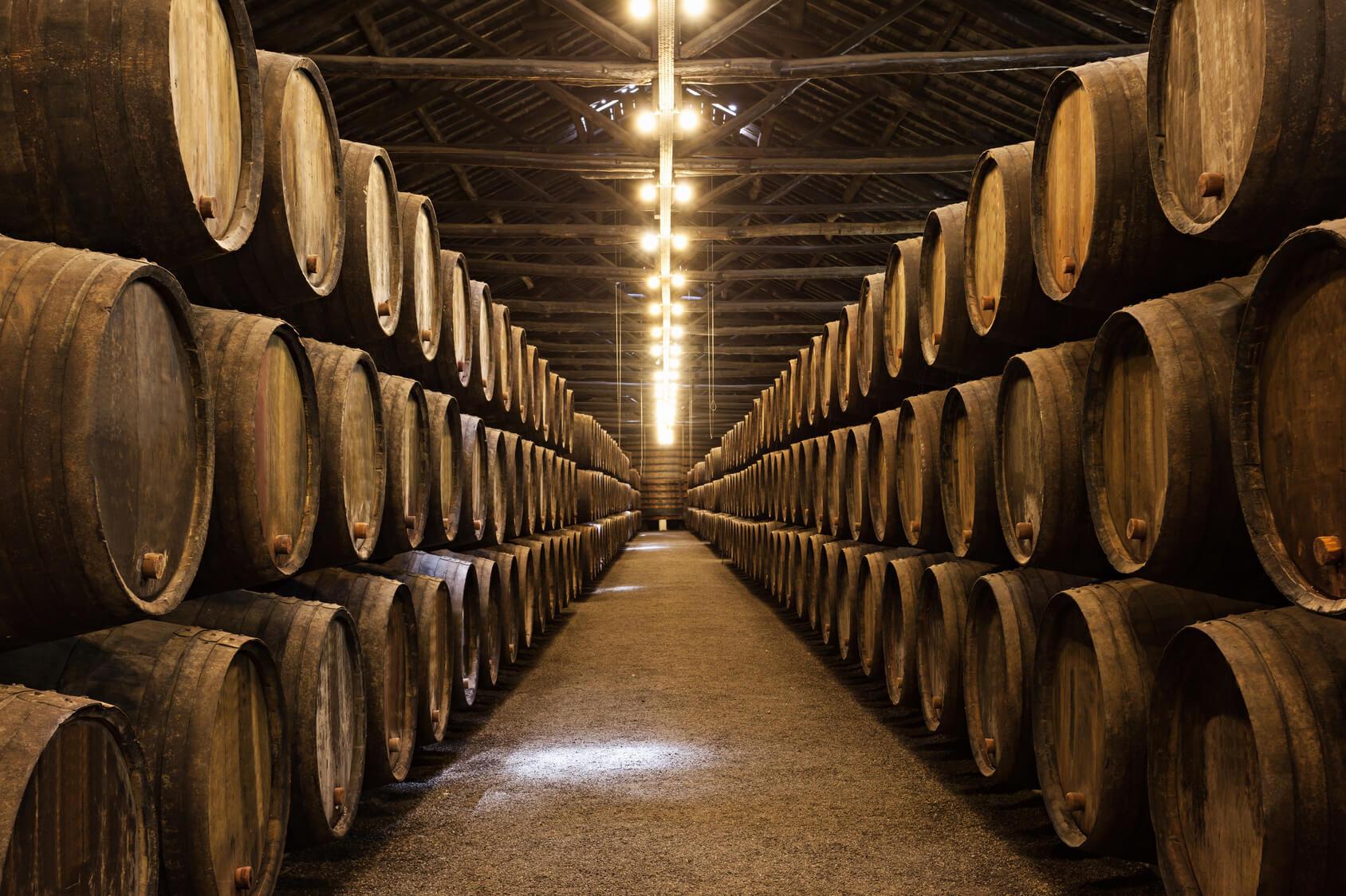 Visitas Guiadas Porto - Adega Vinho do Porto