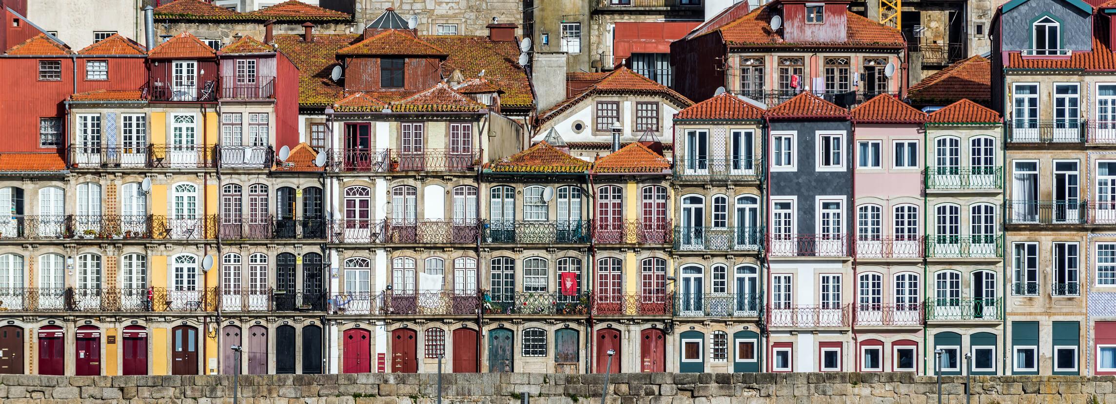 Visitas Guiadas Porto - Casas Típicas do Porto