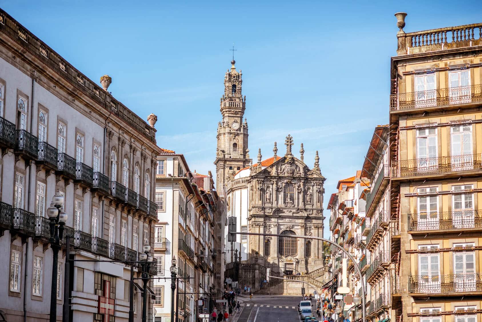 Visitas Guiadas Porto - Ruas do Porto