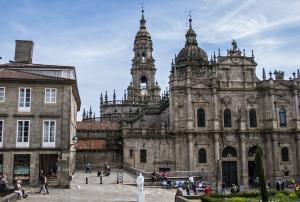 Visitas Guiadas Santiago de Compostela: Ruas de Santiago de Compostela