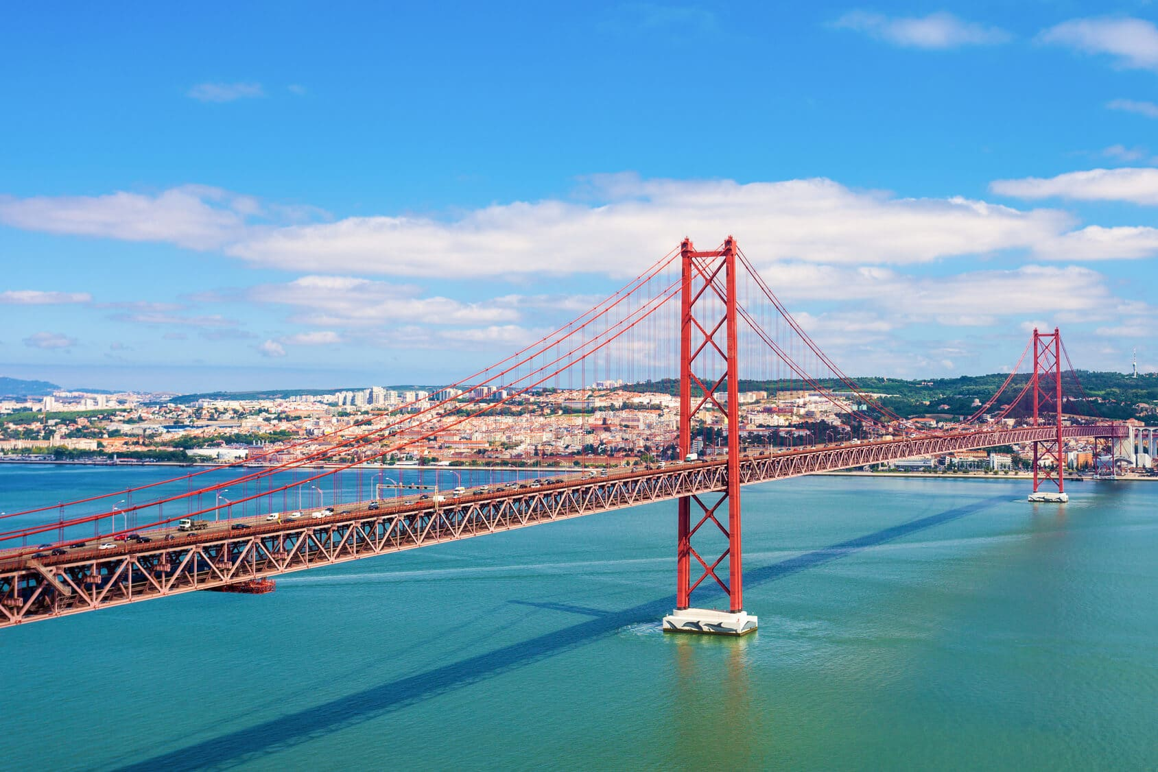 Circuito Portugal 8 Dias - Ponte 25 de Abril