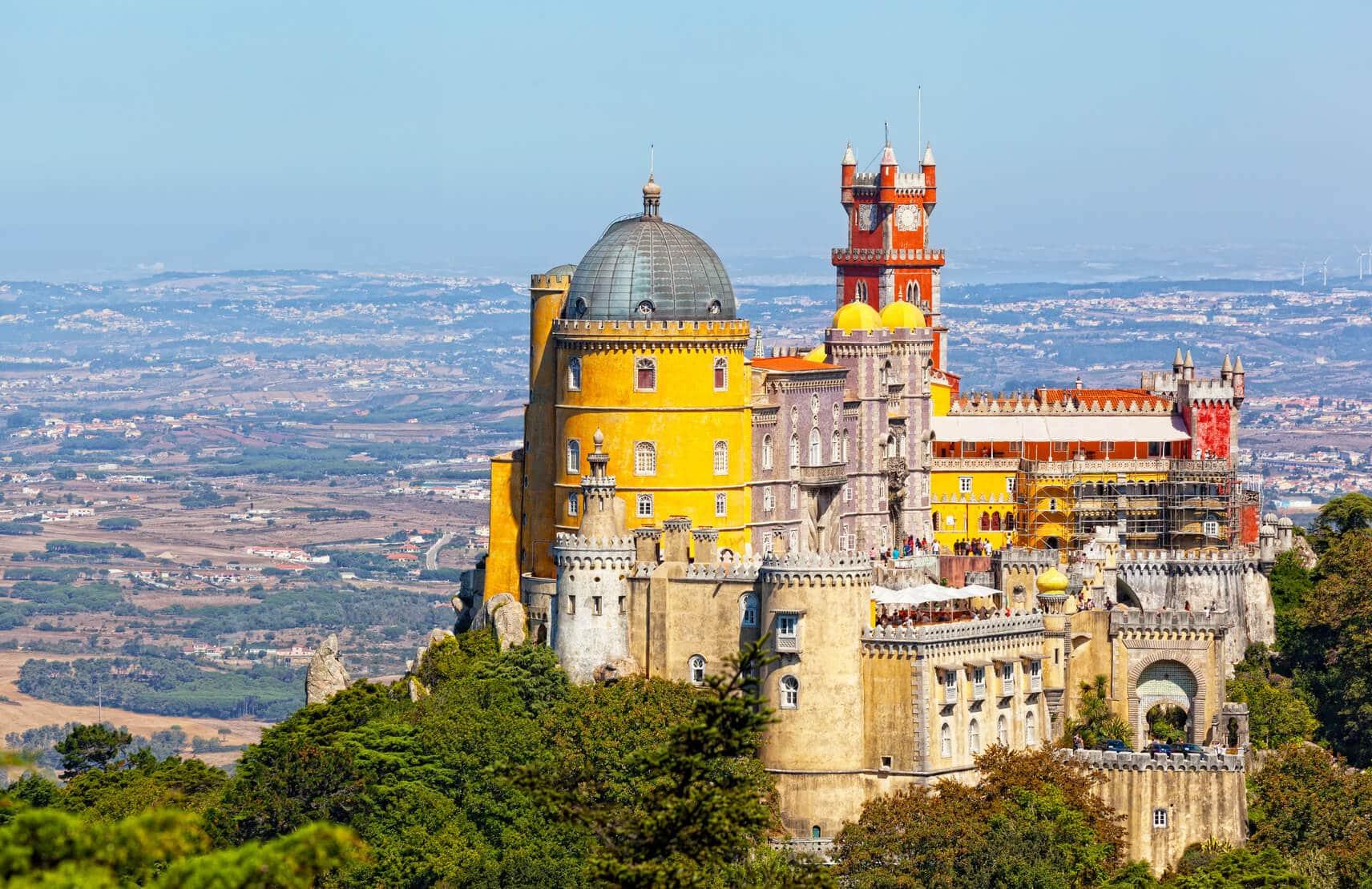Visit Historical Sintra