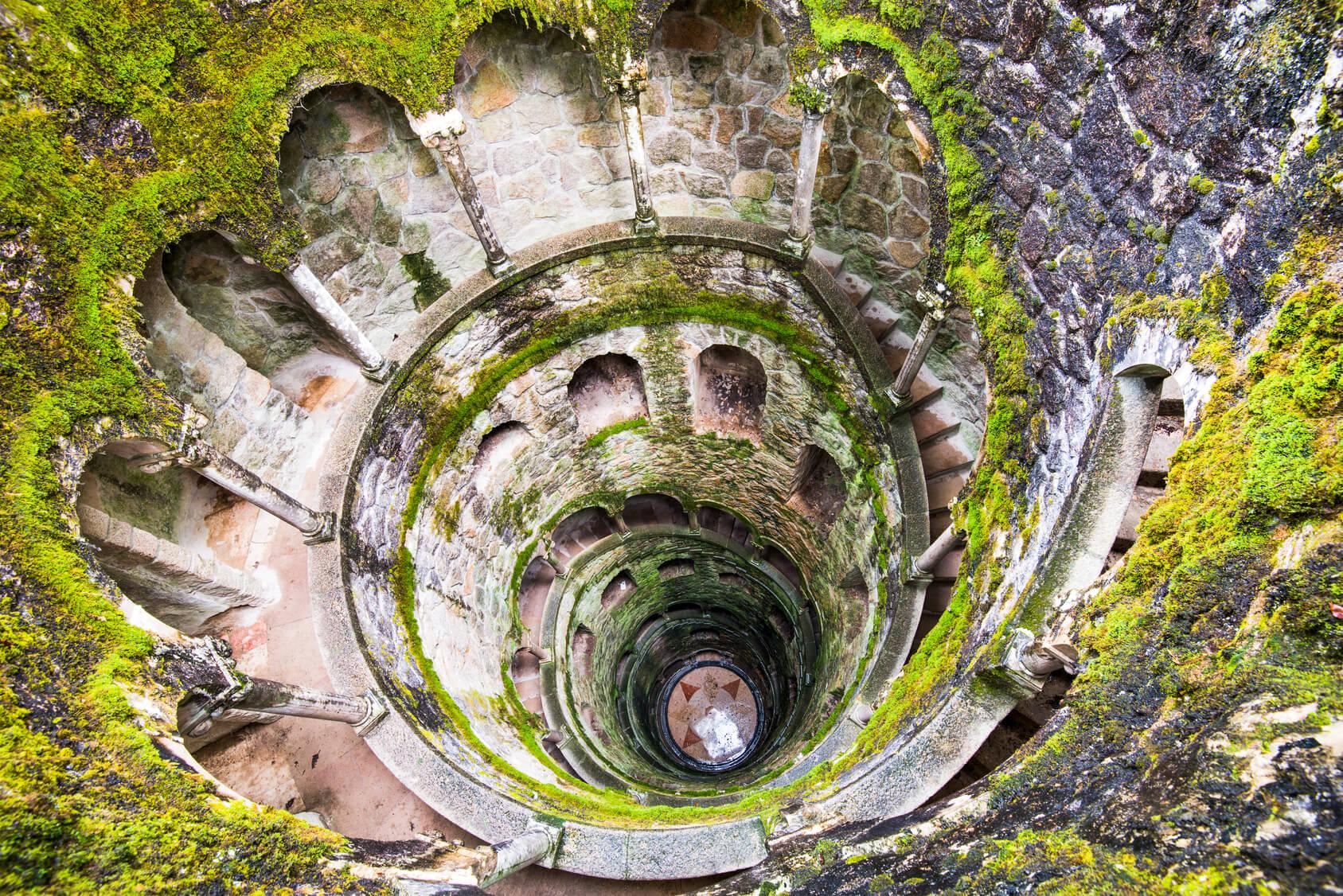 Discover: Quinta da Regaleira in Sintra