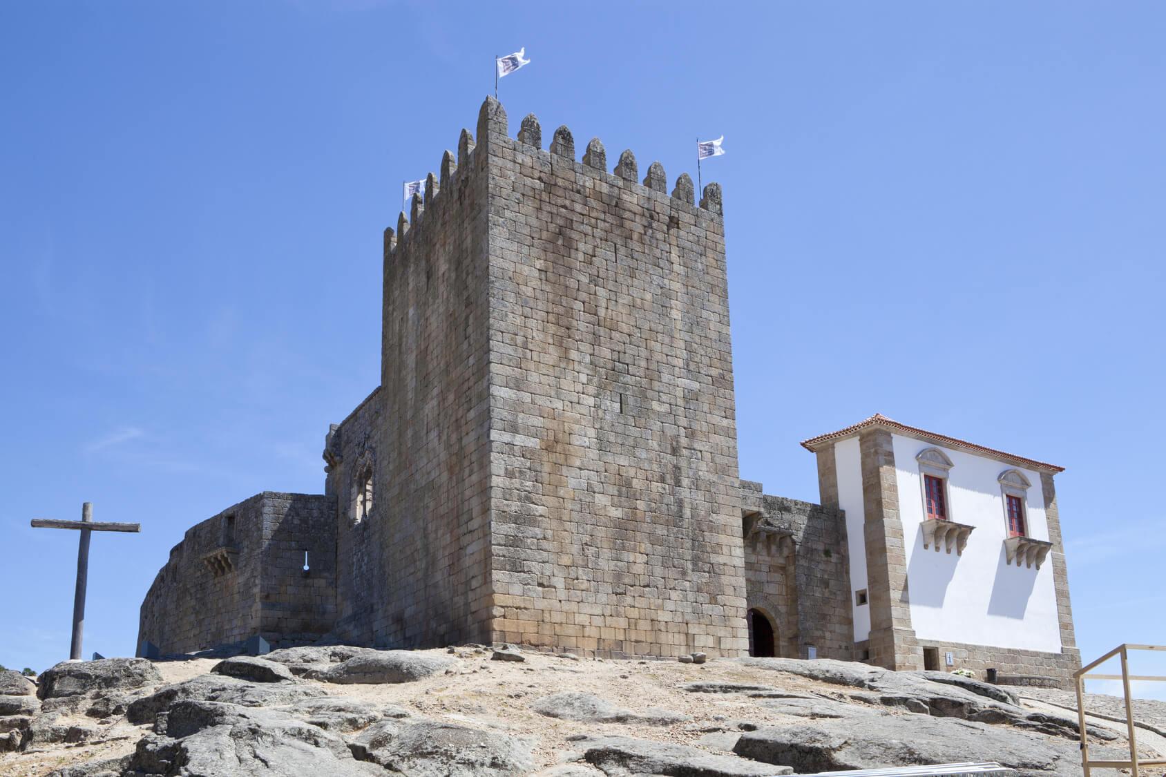 Visitas Guiadas Belmonte e Trancoso : Monumentos