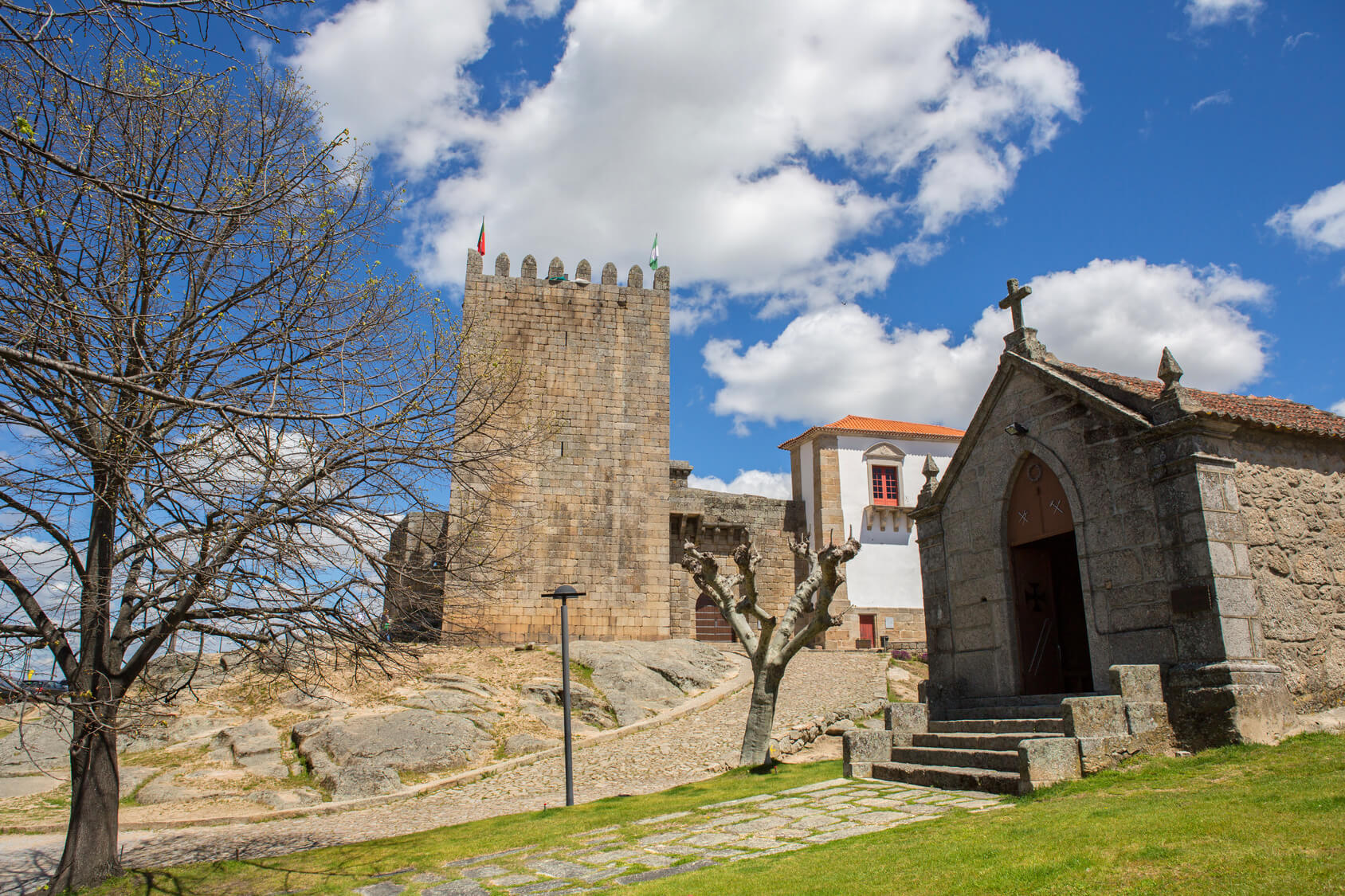 Jewish Tour Lisbon: Belmonte and Trancoso