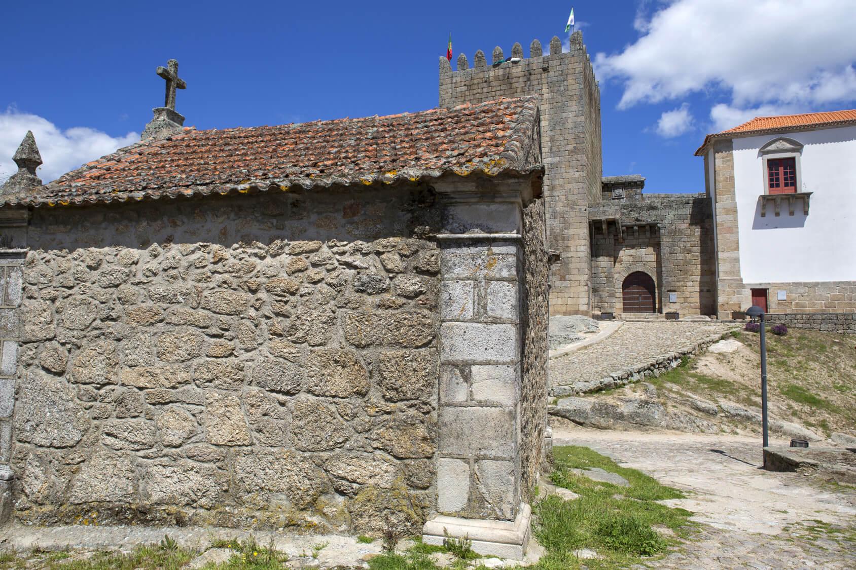 Visitas Guiadas Belmonte e Trancoso : Casas Típicas