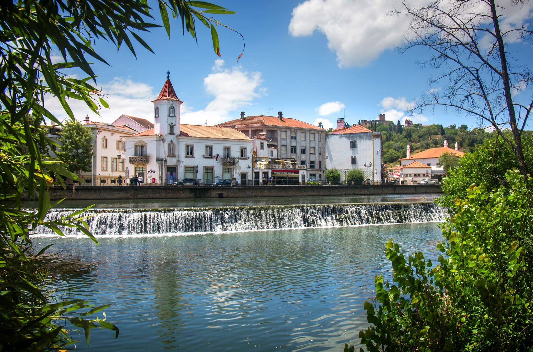 Jewish Tour Lisbon | Tomar, Belmonte, Trancoso and Castelo de Vide