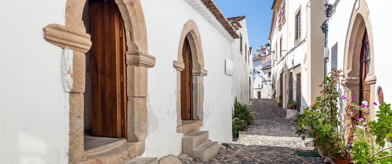Visitas Guiadas Belmonte e Trancoso