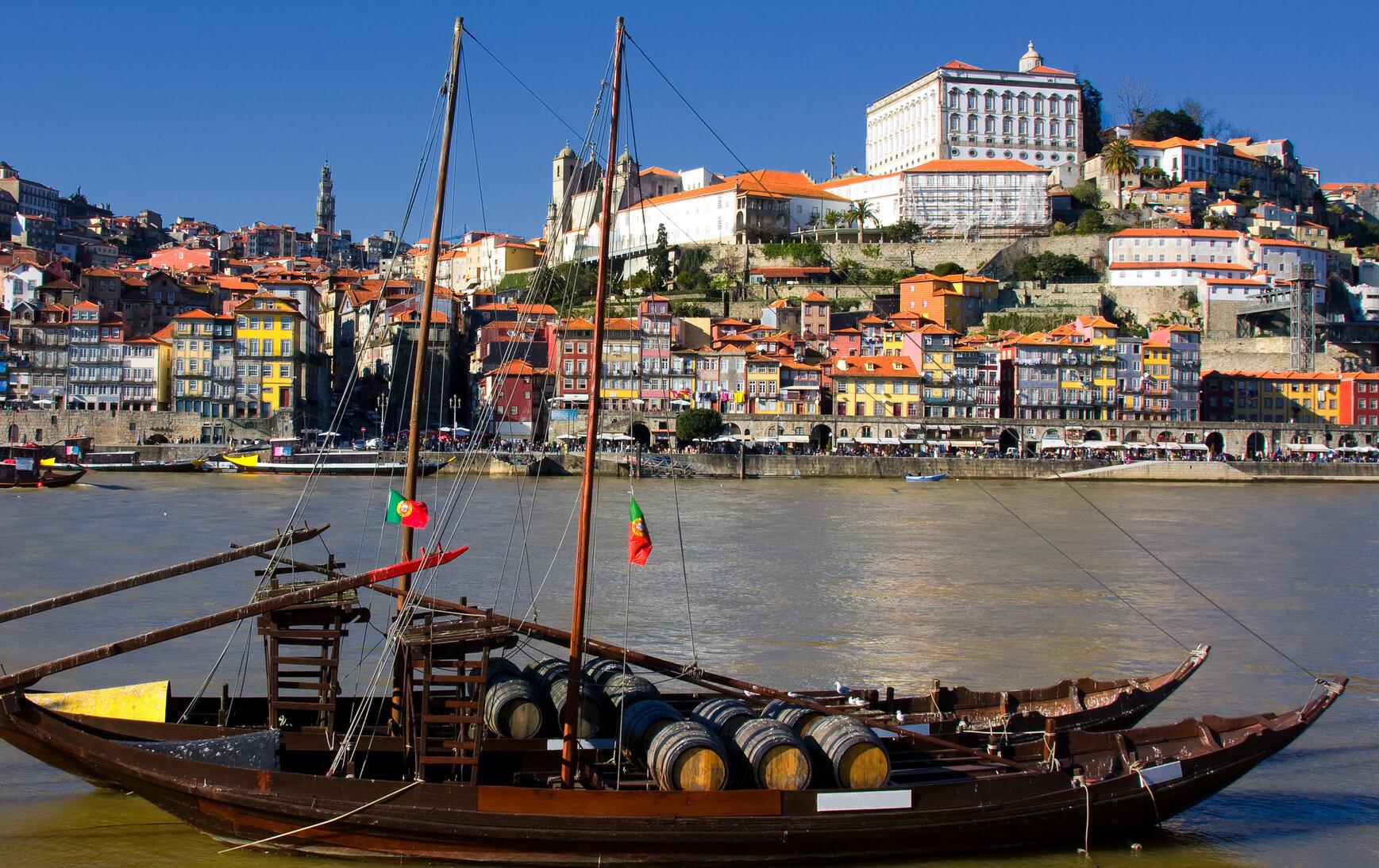Visit Porto City