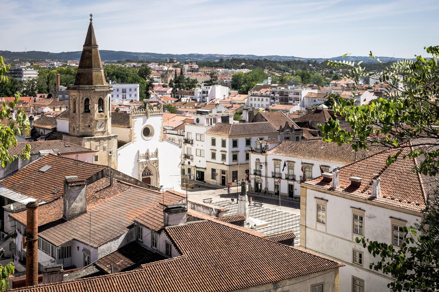 6 Days in Portugal Circuit: Batalha & Alentejo