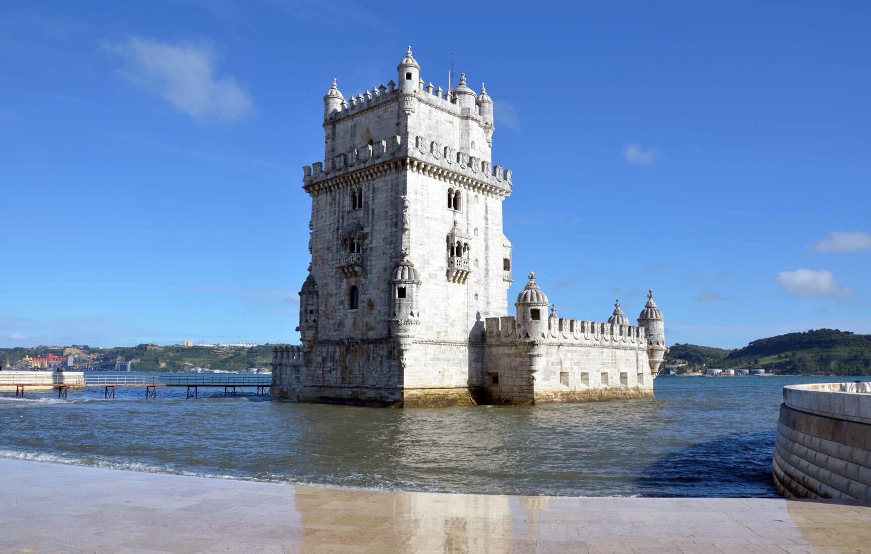 6 days in Portugal: Belem, Lisbon